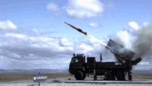 Türkiye balistik füze test edecek