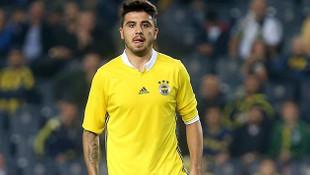 Başakşehir'den Fenerbahçe'ye sürpriz takas teklifi