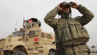 TSK : ''İdlib bölgesinde, 3 Gözlem Noktası tesis edildi''
