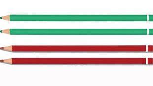 FETÖ'nün kırmızı ve yeşil kalem oyunu