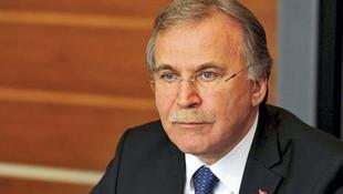 AK Parti'li Şahin'den Gül'e çok sert yanıt !