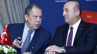 Türkiye-ABD-Rusya arasında diplomasi trafiği !