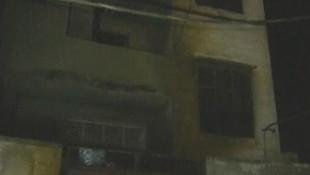 Fabrikada yangın faciası: 17 ölü