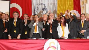 Mustafa Cengiz: Bana oy vermeyenlerin de başkanıyım