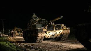 Türkiye Afrin'e girdi, Rusya ABD'yi suçladı