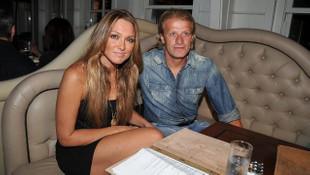 Kerimoğlu çiftinin boşanmasından ihanet çıktı !