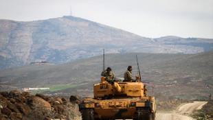 NATO'dan Zeytin Dalı Harekatı'na destek