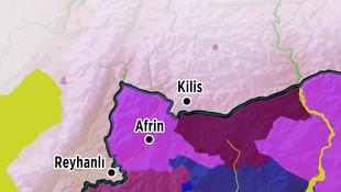 YPG: Rusya bize ihanet etti