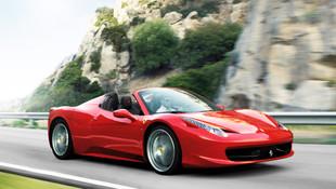 Ferrari, Tesla'dan önce elektrikli süper otomobil üreteceğini duyurdu!