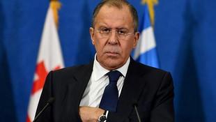 Rusya'dan Fransa ve ABD'ye Afrin tepkisi