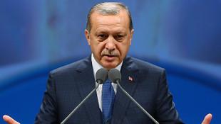 Erdoğan'dan ABD'ye Afrin cevabı