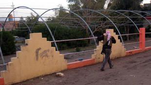 PYD, DEAŞ'lı esirleri TSK ile savaşmları için serbest bıraktı