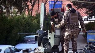 Suriye'deki keskin nişancısı böyle öldürüldü