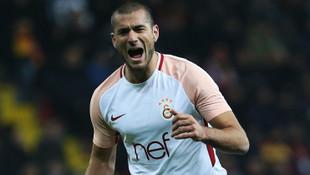 Galatasaray Kayseri'de altın buldu !