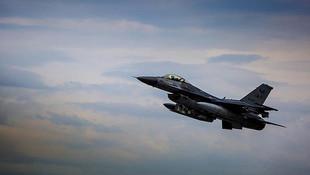 Türk pilot Afrin'de inanılmazı başardı