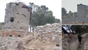Afrin'de son durum: Bölgenin ''Kandil''inde çatışma