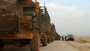 Fotoğraflarla Afrin harekatı