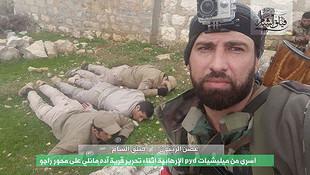 Sağ ele geçirilen YPG'li teröristlere ne oluyor ?