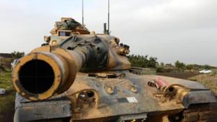 Afrin harekatında 5. gün