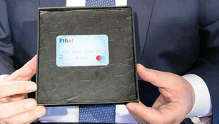 Metrodan müzeye, taksiden uçağa... Türkiye kart resmen başlıyor !