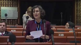 HDP'li Filiz Kerestecioğlu, Türkiye'yi Avrupa'ya şikayet etti