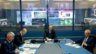 Devlet Bilgi Koordinasyon Merkezi kapılarını açtı