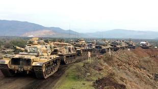 Skandal Afrin açıklaması: ''Türkiye'nin bölgede bulunması hukuka aykırı''