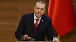 Erdoğan'dan Beştepe'de önemli açıklamalar - Canlı yayın