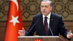 Erdoğan Afrin'deki kahraman pilotu anlattı