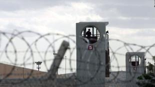 Tutuklu HDP'liler açlık grevine başladı