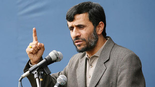 Ahmedinejad'dan yeni hamle ! İzin istedi...