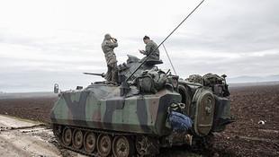 ''Türk askeri geldi namusumuz kurtuldu''