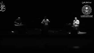 Suudi Arabistan'da Taksim Trio rüzgarı... 35 yıl sonra bir ilk