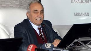 Bakan Fakıbaba'ya Bosna eti suçlaması