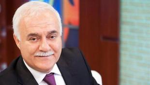 Nihat Hatipoğlu'ndan ''hakkımı helal etmiyorum'' yorumu