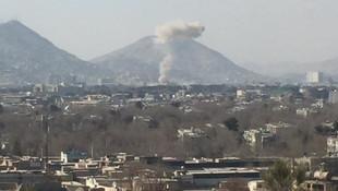 Kabil'de saldırı: Onlarca ölü 100'den fazla yaralı