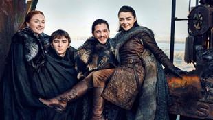 Game of Thrones'un 8. sezon tarihi açıklandı