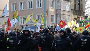 Almanya'da PKK tartışması