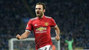 Juan Mata imzayı attı !