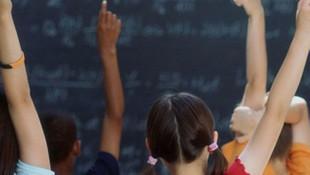 Mersin'de okullar bir gün tatil edildi