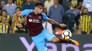 Trabzonspor'da flaş ayrılık ! KAP'a bildirildi...