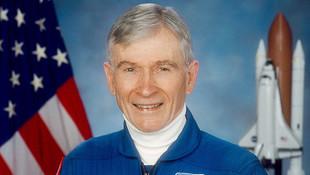 NASA'nın efsane ismi yaşamını yitirdi