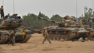 Skandal ABD iddiası ! Suriye'de aşiretleri kışkırtıyorlar