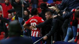 Diego Costa yine sahnede !