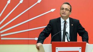CHP'den AK Parti iddiası: ''Bize kirli bir pazarlık önerdiler''