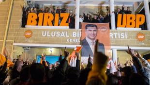 KKTC'deki genel seçim sonuçları belli oldu