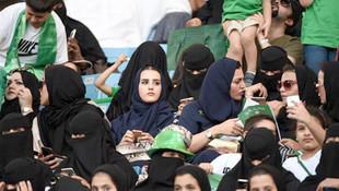 Suudi Arabistan'da bir yasak daha kalkıyor