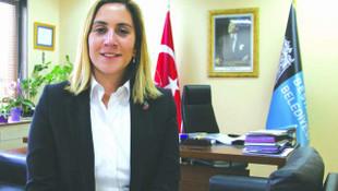 Beşiktaş Belediyesi'nde ibre Merve Öztopaloğlu'nu gösteriyor