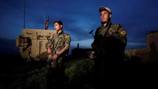 İngiltere'den YPG/PKK itirafı !