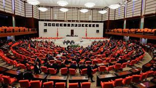 İç Tüzük değişikliği teklifi Meclis'e sunuldu